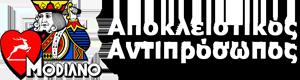Τράπουλες Modiano - Αποκλειστικός Αντιπρόσωπος Ελλάδας